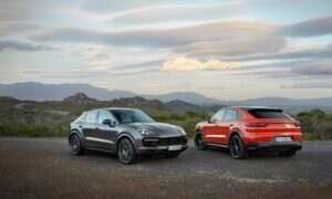 Porsche Cayenne Coupe 2020 może Wam coś przypominać…