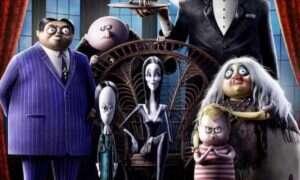 Animowany film Rodzina Addamsów. Zobaczcie pierwszy plakat