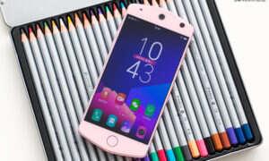 Meitu zamyka dział smartfonów