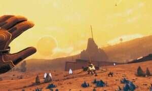 Aktualizacja No Man's Sky VR – jak gra zmieniła się od premiery?