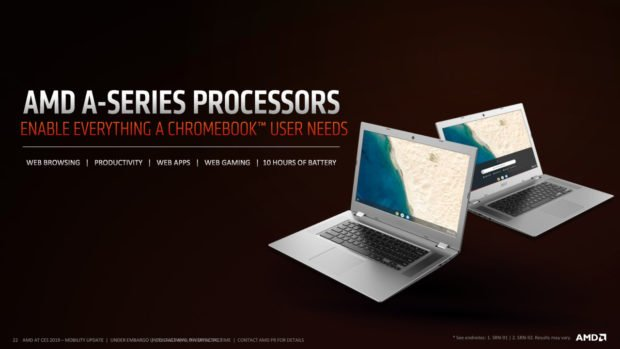 Kolejne braki w 14nm procesorach Intela dają ponownie szansę AMD