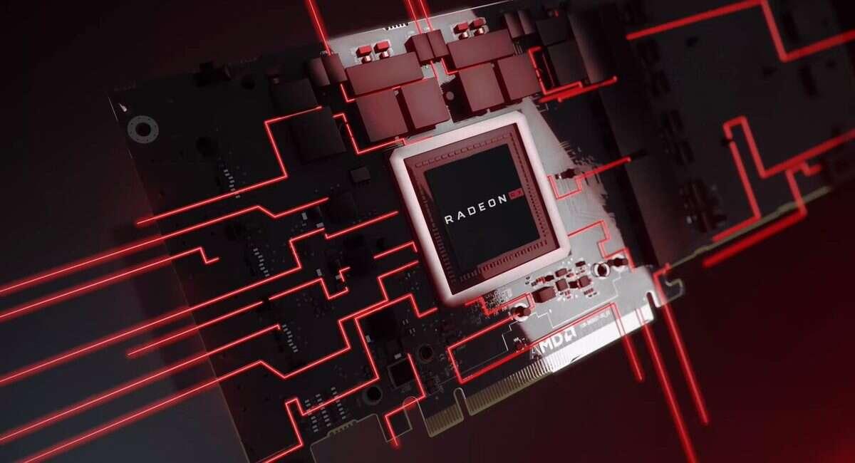 AMD Navi 20 ze wsparciem dla Ray Tracingu i ulepszoną architekturą GCN