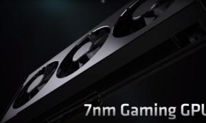 Domniemana wydajność karty AMD Navi Radeon RX