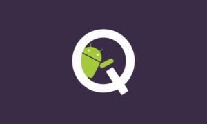 Android Q Beta trafi do większej ilości smartfonów niż Pie