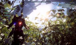 """Anthem przez chwilę było fajną grą, ale BioWare już naprawiło ten """"błąd"""""""
