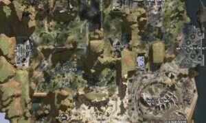 Prawie rok temu mapa Apex Legends trafiła do sieci – nikt wtedy w nią nie uwierzył