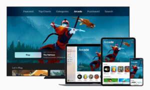 Apple Arcade – Amerykanie stworzyli abonament na gry mobilne