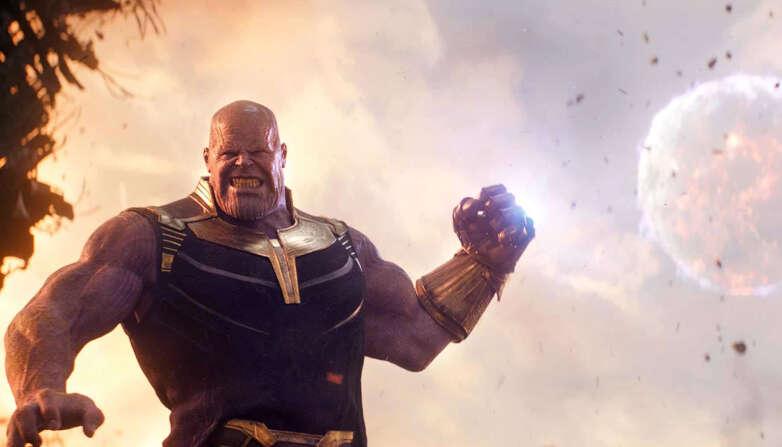 To nie Kapitan Marvel uratuje wszystkich w Endgame