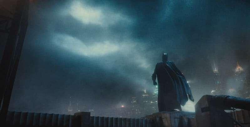 Lista potencjalnych odtwórców roli Batmana