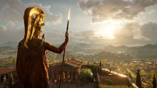Wiosenne przeceny w sklepie Ubisoft na ponad 500 ofert