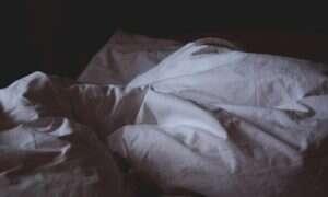 Zły sen prowadzi do chorób układu krążenia