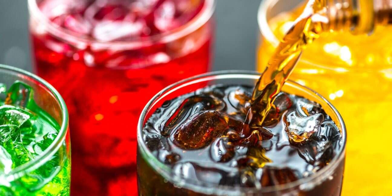 Syrop glukozowo-fruktozowy, rak Syrop glukozowo-fruktozowy, nowotwór Syrop glukozowo-fruktozowy, zdrowie Syrop glukozowo-fruktozowy