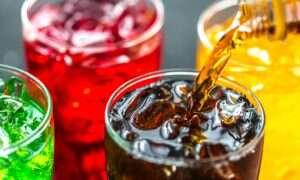 Syrop glukozowo-fruktozowy powoduje raka jelita grubego