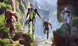 BioWare posłuchało graczy i wprowadza zmiany w Anthem