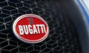 Limitowany elektryczny Bugatti Baby II nada się nawet dla dziecka