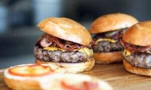 Jakość fast foodów znacząco uległa pogorszeniu