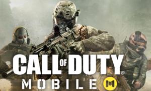 Call of Duty: Mobile wkrótce zagości na naszych smartfonach – zwiastun wygląda imponująco