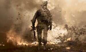 Call of Duty: Modern Warfare 2 powraca – kwalifikacja wiekowa zdradziła grę!