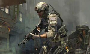 Call of Duty Modern Warfare 4 bez trybu Zombie, Specjalistów oraz Battle Royale