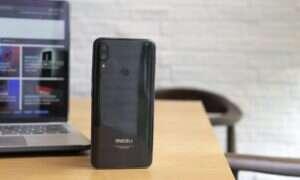 Realne zdjęcia Meizu Note 9