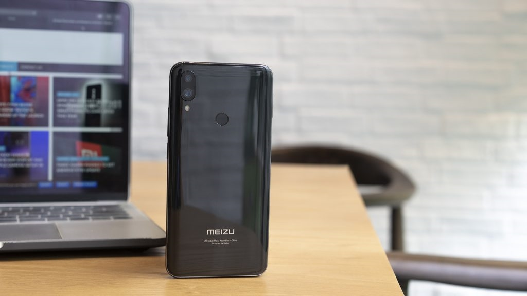 Meizu Note 9, zdjęcie Meizu Note 9, zdjęcia Meizu Note 9, wygląd Meizu Note 9, design Meizu Note 9