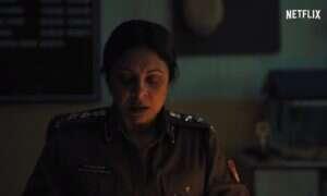 Zwiastun serialu Delhi Crime od Netflixa