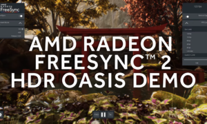Tym testem AMD sprawdzicie skuteczność FreeSync