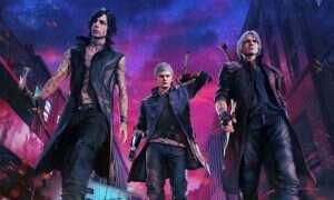 Devil May Cry 5 ocenzurowane w Europie i Ameryce