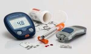 Czy aplikacja na smartfona może wykrywać cukrzycę?