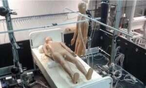 Nowa wentylacja pomoże zmniejszyć liczbę zakażeń szpitalnych