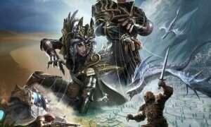 Zapowiedź Divinity: Fallen Heroes – X-Comowy eksperyment Larian Studios