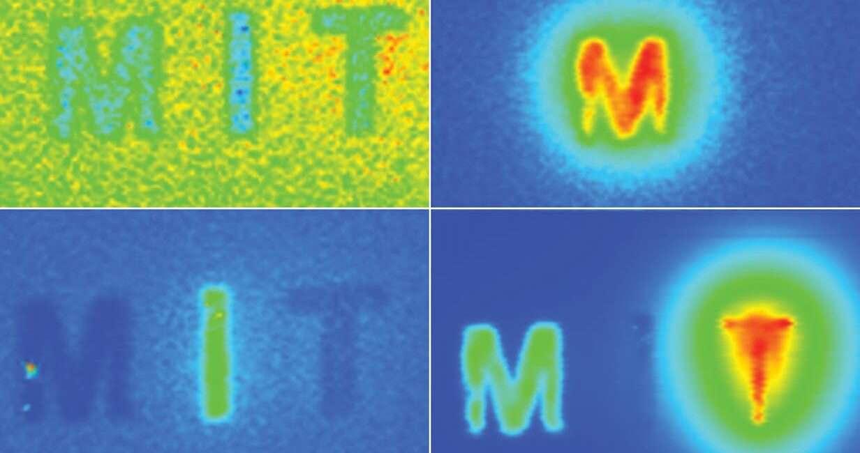 MIT, dolphin, mit dolphin, wykrywanie raka, wczesne wykrywanie raka, sonda obrazująca ciała, obrazowanie medyczne