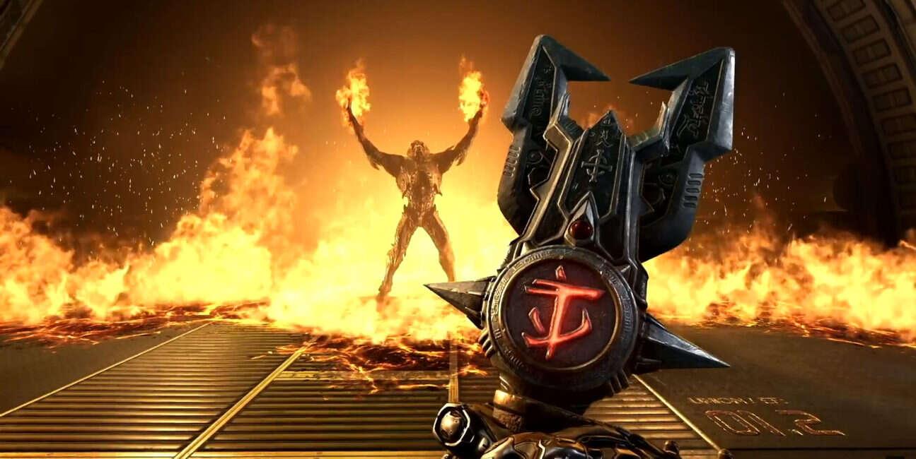 Bethesda murem za Valve! Fallout 76, Doom Eternal, Rage 2 i Wolfenstein: Youngblood trafią na Steam