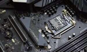 Seria Intel Core 9. doczeka się ulepszeń w steppingu R0