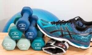 Ćwiczenia fizyczne znacznie wzmacniają mózg