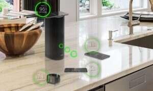 Przyszłe smartfony Vivo z prawdziwie bezprzewodowym ładowaniem