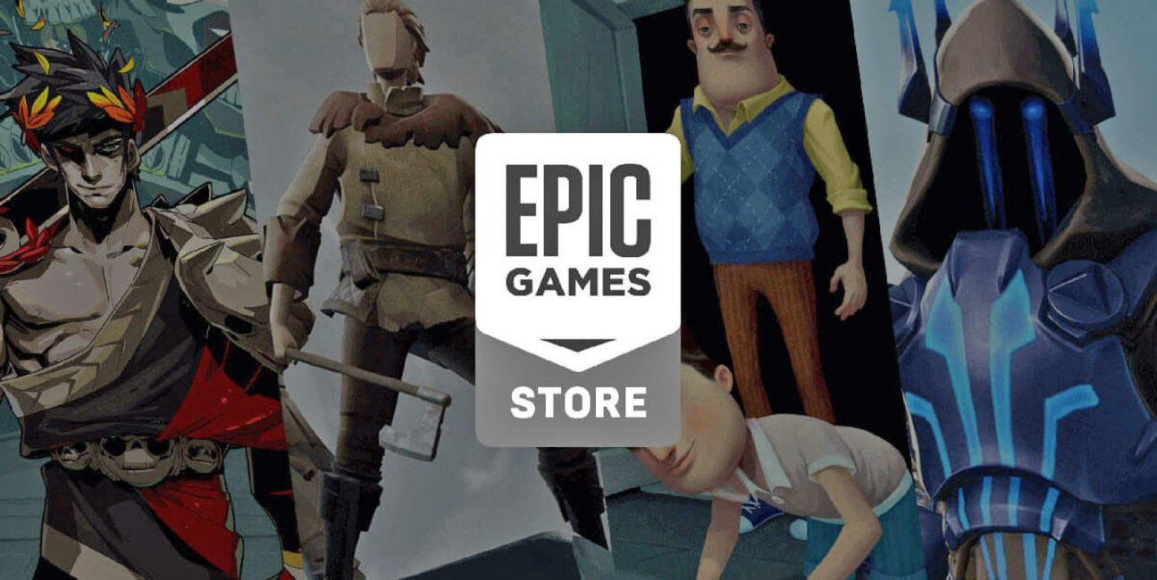 Epic Games Store zaczerpnie wkrótce wiele funkcji rodem ze Steam