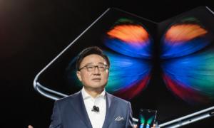 Samsung przewiduje ciężki rok dla branży smartfonów