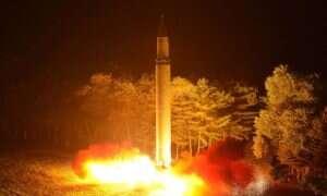 Pentagon zamierza do 2023 roku przetestować broń wykorzystującą wiązki cząstek
