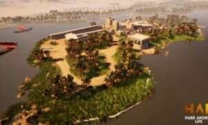 Faraon powraca – Builders of Egypt  to duchowy spadkobierca kultowej produkcji
