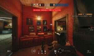 Friendly fire w Rainbow Six Siege znacznie usprawiony