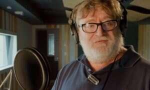 [Aktualizacja] Gabe Newell: Nowy Half-Life wyjdzie do pięciu lat!
