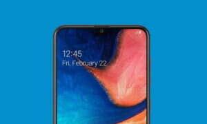 Etui zdradza wygląd Samsunga Galaxy A20e