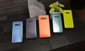 Ile smartfonów Galaxy S10 sprzeda Samsung?