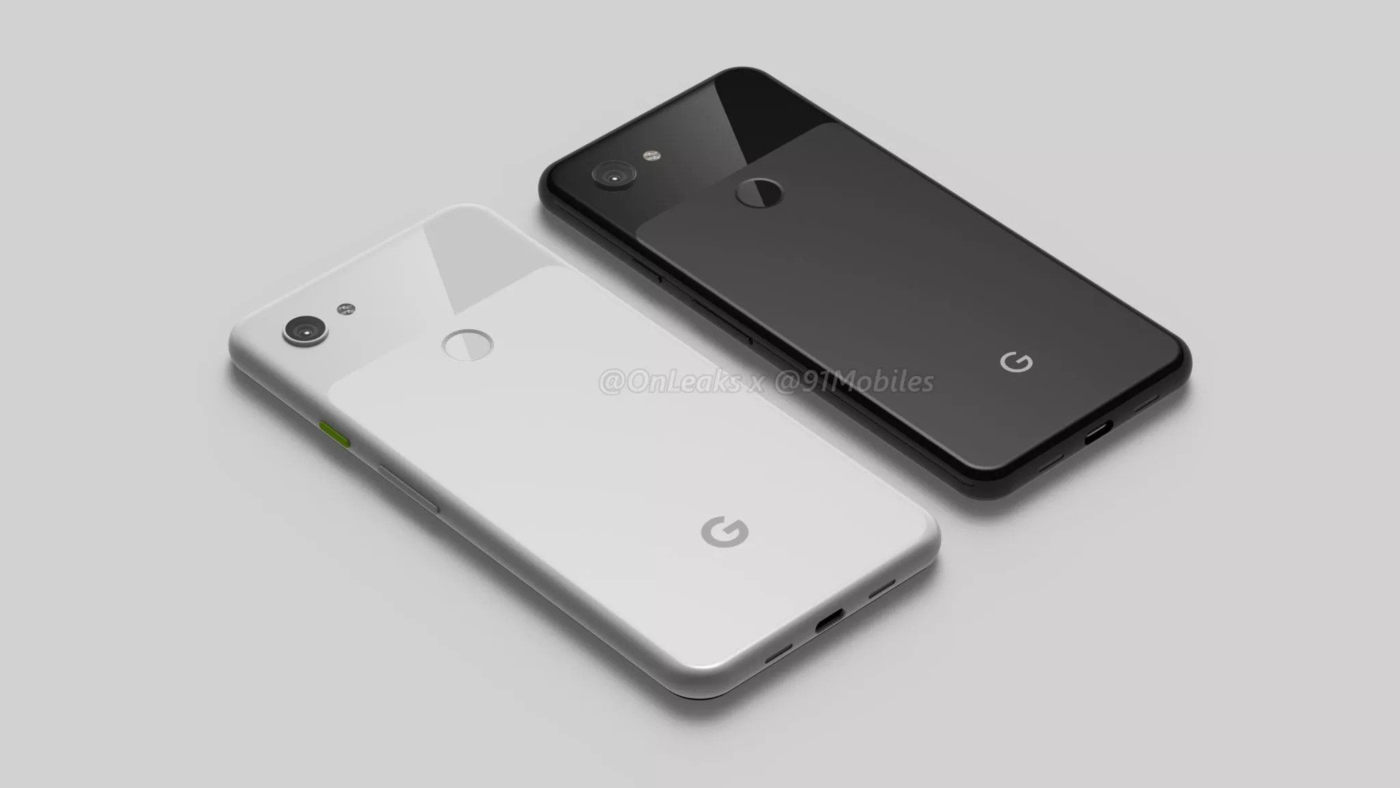 Google Pixel 3a, specyfikacja Google Pixel 3a, informacje Google Pixel 3a, specyfikacja Google Pixel 3a XL, informacje Google Pixel 3a XL