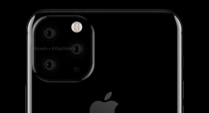iPhone, aparaty iPhone, nowe iPhone, 2019 iPhone, aparaty 2019 iPhone,