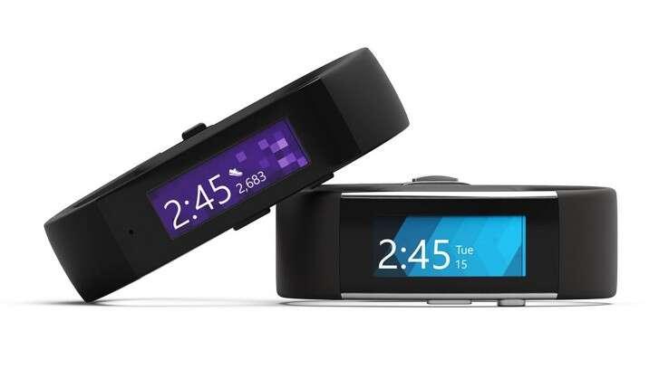 Microsoft Band, koniec Microsoft Band, zwrot Microsoft Band, Microsoft Health Dashboard, koniec Microsoft Health Dashboard