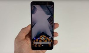 Znamy cenę Google Pixel 3a