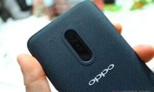 Tajemniczy smartfon Oppo pojawił się na AnTuTu