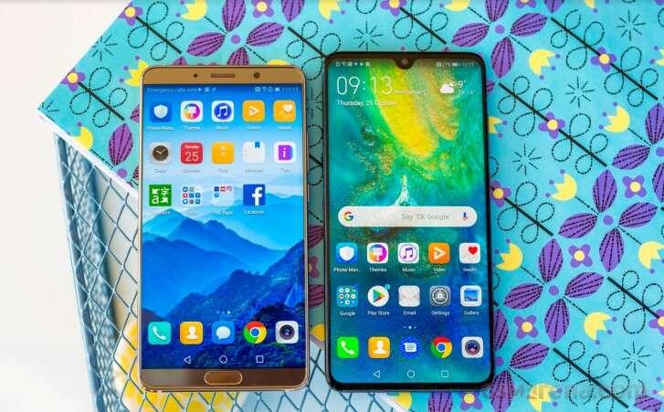 Huawei, przychody Huawei, zyski Huawei, dochody Huawei, smartfony Huawei, sprzedaż Huawei,